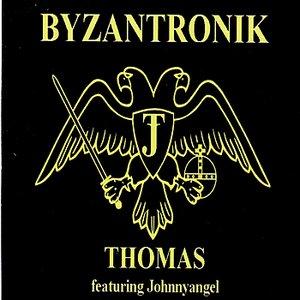 Image for 'Byzantronik'