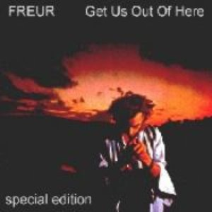 Image for 'Get Us Out Of Here'