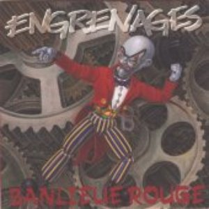 Image for 'Engrenages'