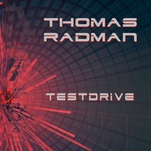 Image for 'Testdrive'