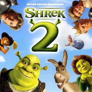 Image for 'Shrek 2 OST'