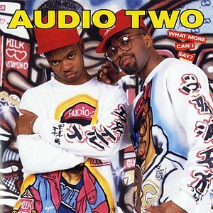Image for 'When the 2 Is on the Mic'