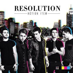Imagem de 'Resolution'