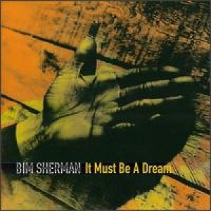 Image for 'It must be a dream'