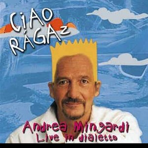 Image for 'Ciao ragaz'