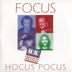Image for 'Hocus Pocus (U.S. Single Version)'