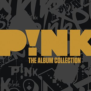 Image for 'The Album Collection'