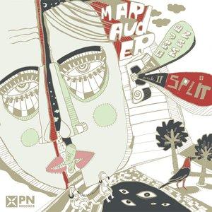 Image for 'Caveman / Split [PNR0011]'