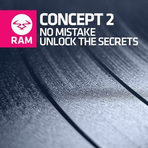 Image for 'No Mistake / Unlock the Secrets'