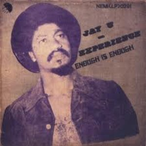 Image for 'Jay-U Experience'