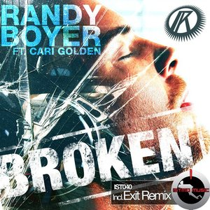 Image for 'Broken EP (Feat. Cari Golden)'