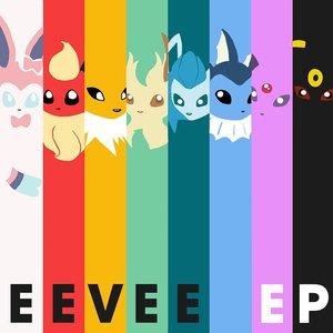 Image for 'Pokémon: The Eevee EP'