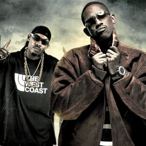 Image for 'Kurupt & Roscoe'