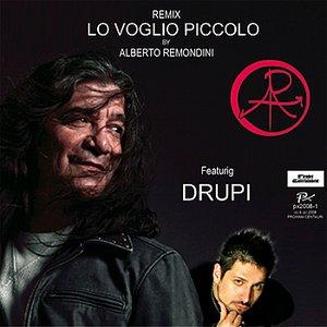 Image for 'Lo voglio piccolo (Remondini Remix)'
