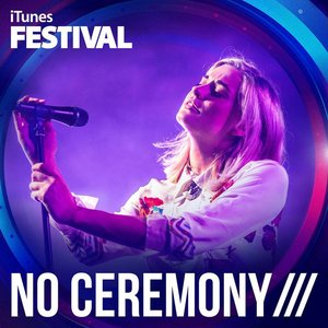 Image for 'iTunes Festival: London 2013 - EP'