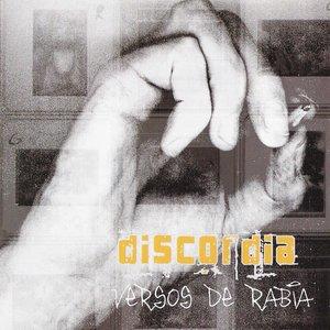 Image for 'Versos de rabia'