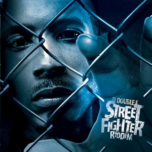Image for 'Street Fighter Riddim'