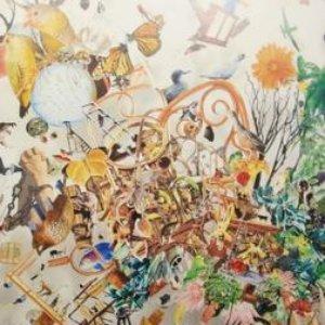 Image for 'Silk Lettuce Whitney Houston'