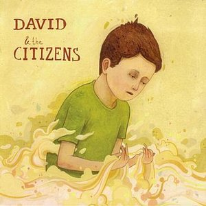 Imagem de 'David & the Citizens'