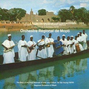Image for 'Orchestre Régional de Mopti'