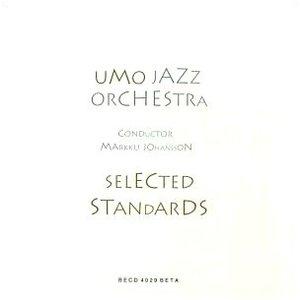 Imagen de 'Selected Standards'