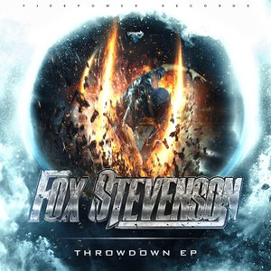 Image for 'Throwdown'