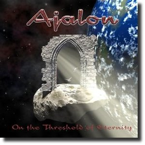 Image for 'On the Threshold of Eternity'