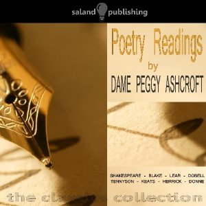 Image for 'Poetry Readings by Dame Peggy Ashcroft'