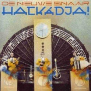 Image for 'HACKáDJA !'