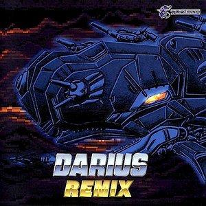 Image for 'Darius Remix'