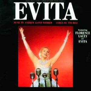 Image for 'Evita - Highlights Of The Original Broadway Production'
