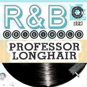 Image for 'Professor Longhair: R&B Originals'