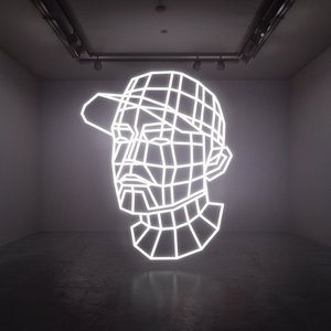 Image for 'Reconstructed: The Best Of DJ Shadow'