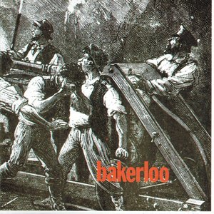Image for 'Bakerloo'