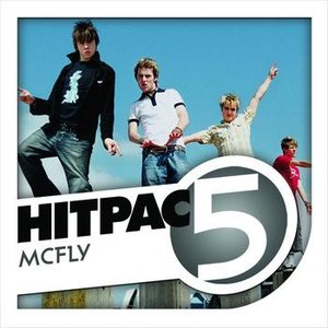 Immagine per 'McFly Hit Pac - 5 Series'