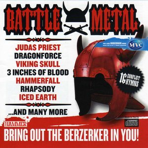 Image for 'Metal Hammer: Battle Metal'