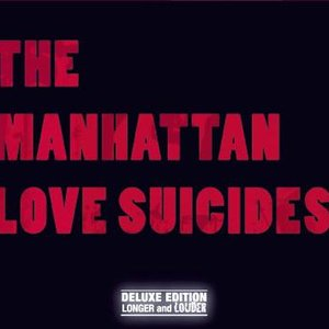 Imagen de 'The Manhattan Love Suicides Deluxe Edition'