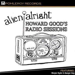 Image for 'Howard Good's Radio Sessions'