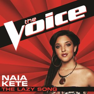 Bild für 'The Lazy Song (The Voice Performance) - Single'