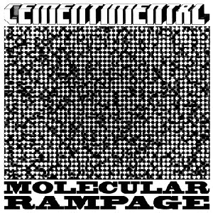 Image for 'Molecular Rampage'