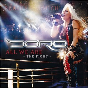 Image for 'All We Are: The Fight'