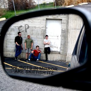 Image for 'OBJECTS iN THE MiRROR EP'