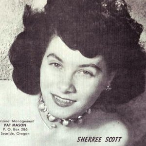 Image pour 'Sherree Scott'
