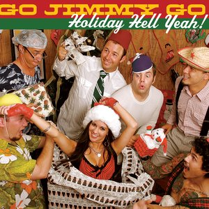 Image for 'Holiday Hell Yeah!'