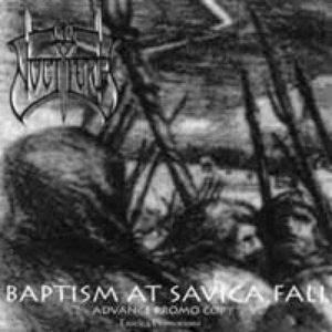 Image for 'Baptism At Savica Fall'