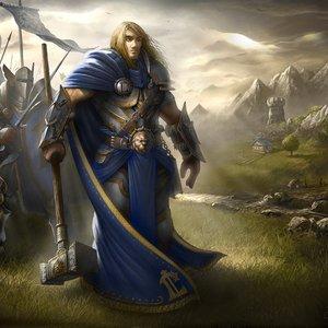 Image for 'Arthas destiny'