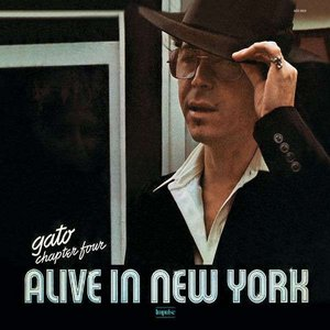 Immagine per 'Chapter Four: Alive in New York'