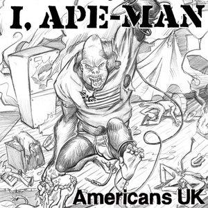 Image for 'I, Ape-Man'