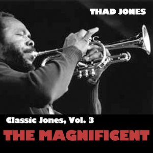 Image for 'Classic Jones, Vol. 3: The Magnificent'