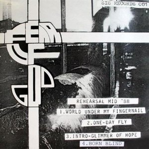Bild för 'Fear of God /Death Noise - Split'